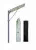 LAMPADAIRE SOLAIRE  XT1435SELD50-J de 50 W
