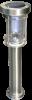 GIRAFFE  lampe solaire de jardin