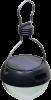 KANGAROO  lampe à énergie solaire 7 LED multifonctions
