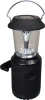 OWL  lanterne dynamo solaire 6 LED