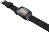 POWERBANKWATCH  Montre binaire LED - Alimentation solaire  USB