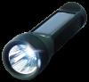 SALAMANDER   LAMPE DE POCHE SOLAIRE USB 3W LED ETANCHE
